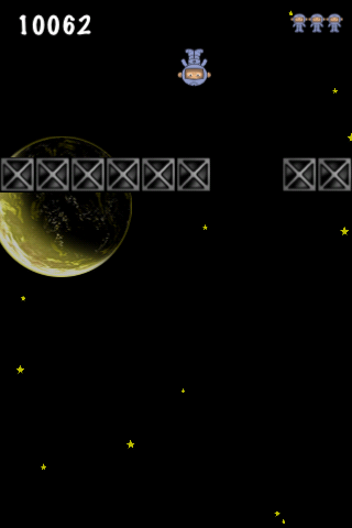 SpaceFall_ScreenShot2