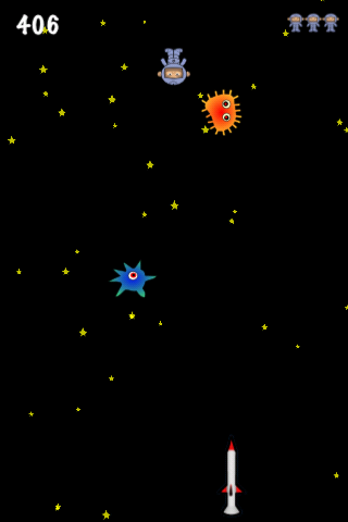 SpaceFall_ScreenShot4